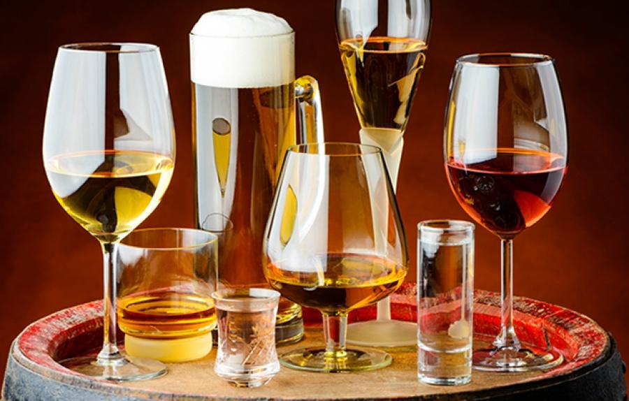 მეცნიერებმა ალკოჰოლის მოხმარების ზუსტი ნორმა დაადგინეს - მკურნალი.გე