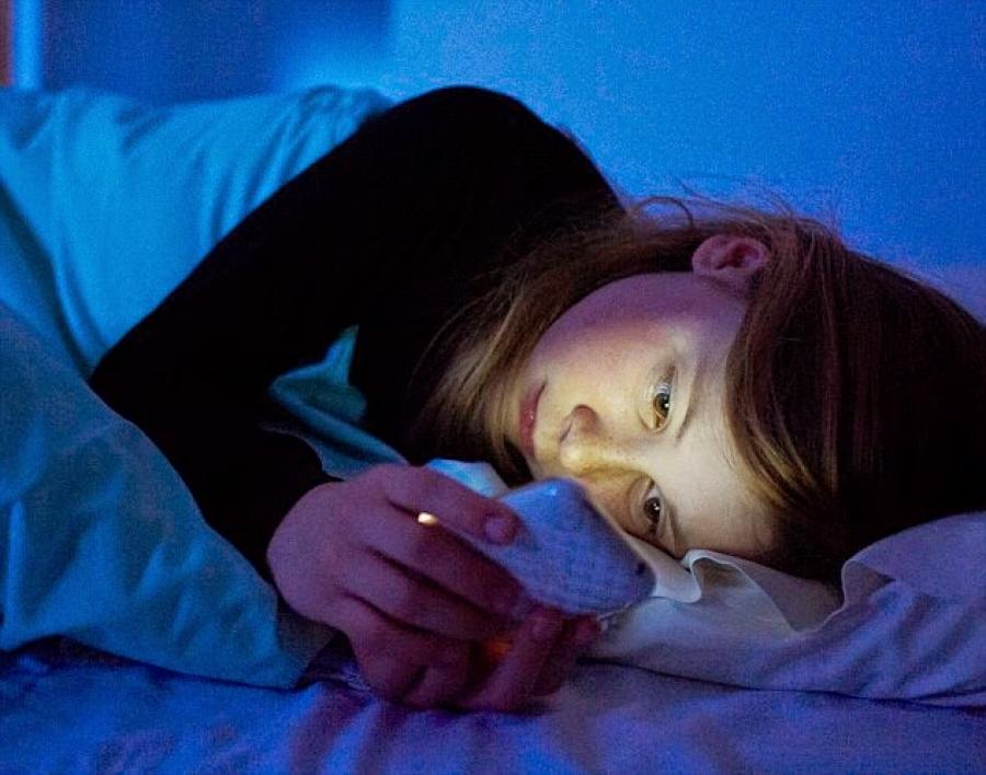 რას იწვევს ღამით