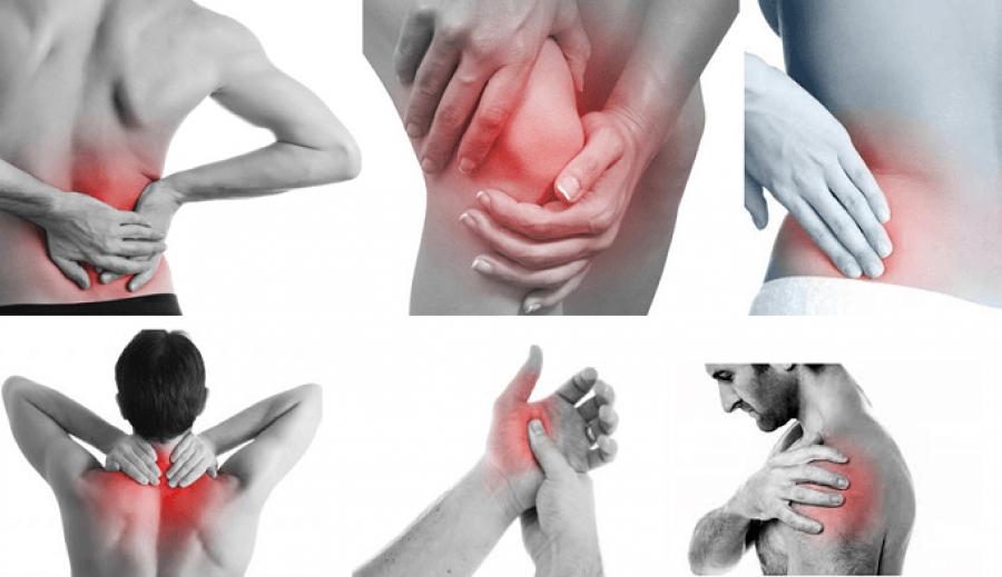 კუნთების ტკივილი: მიზეზი, პროფილაქტიკა, მკურნალობა